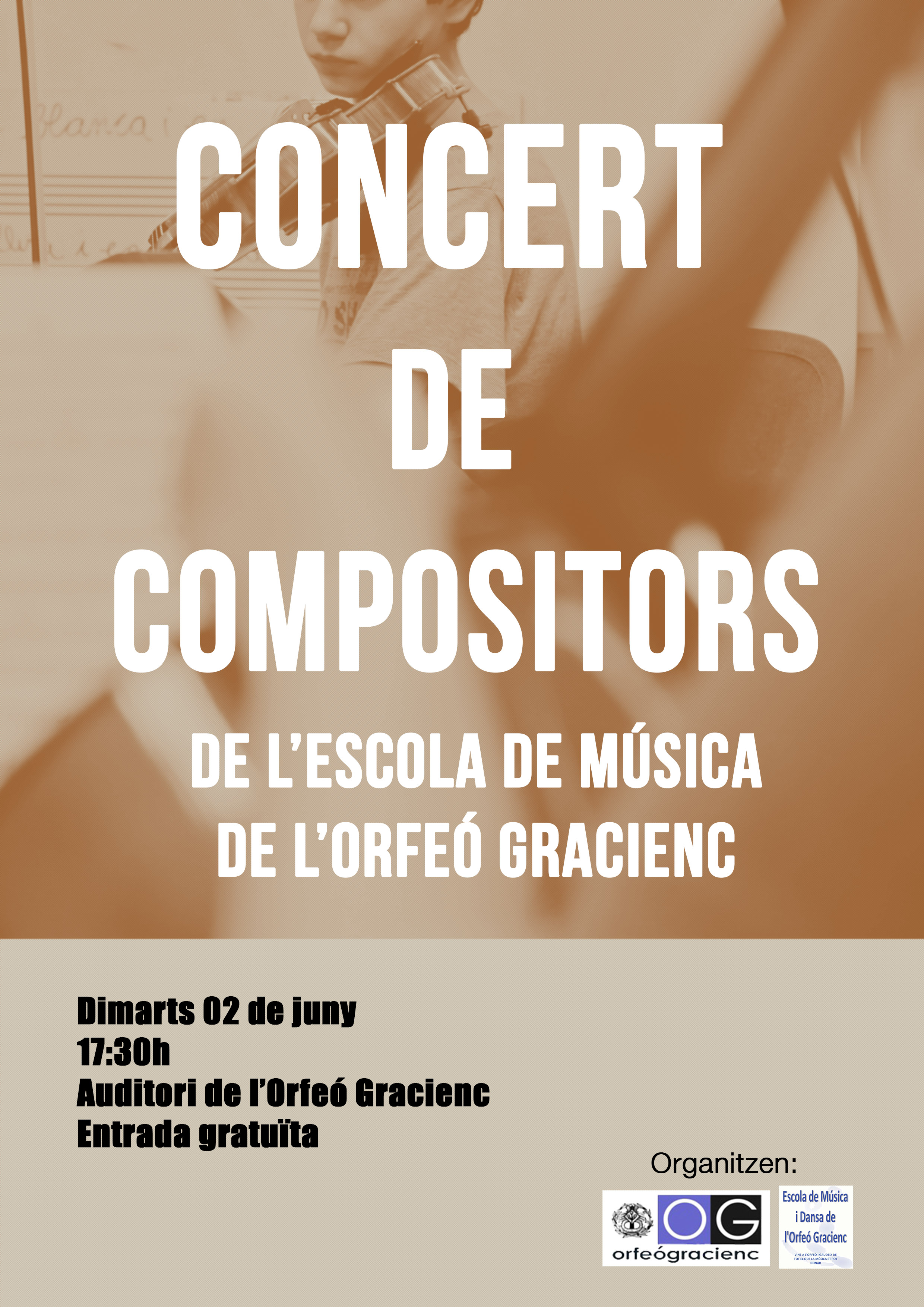 2015 concert compositors